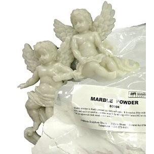 Marble Powder 325-mesh - 1lb