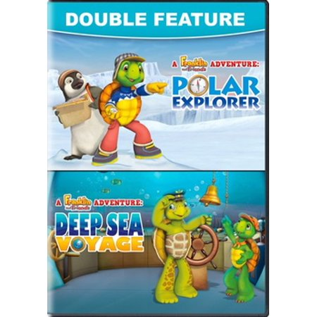 Franklin & Friends: Polar Explorer / Deep Sea Voyage
