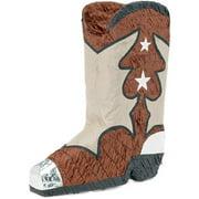 Western Boot Pinata
