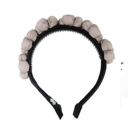 Amour Bows serentaup Serenity Headband - Taupe
