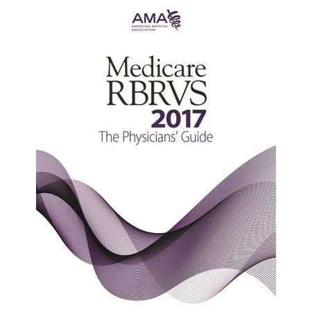 Medicare Rbrcs 2017