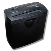 Royal 29183g cx6 cross cut personal shredder