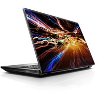 """Laptop Notebook Universal Skin Decal Fits 13.3"""" To 16"""" / Light Exposure"""