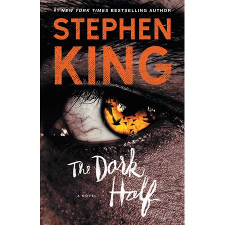 The Dark Half (Samhain Halloween Supernatural)