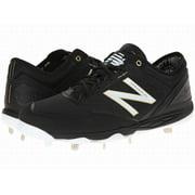 New Balance NEW Black Shoes Size 16M Baseball Cleats Athletic