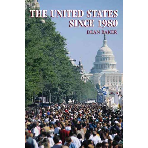 The United States Since 1980