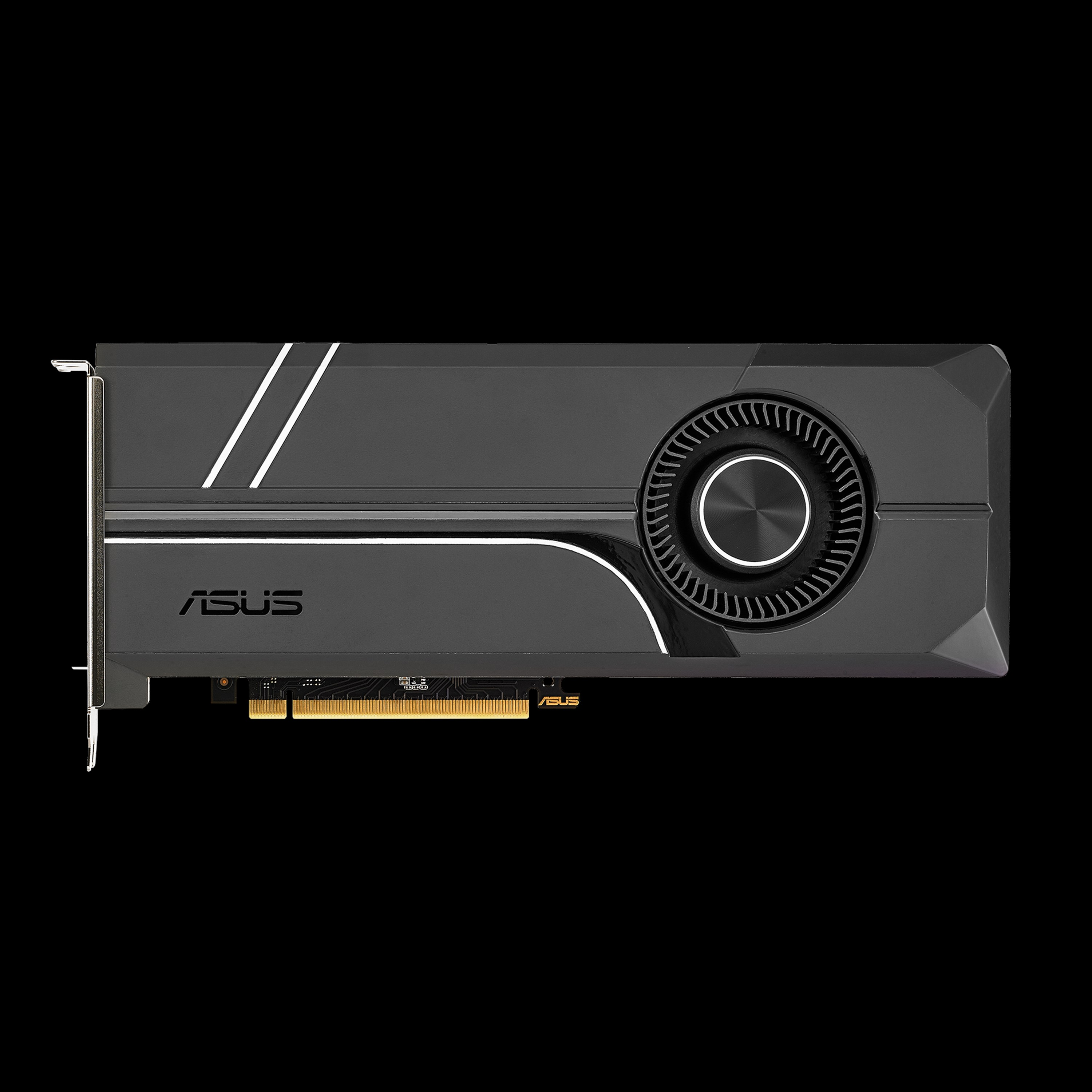 Asus Turbo-Gtx1080Ti-11G Graphics Card TURBO-GTX1080TI-11G by ASUS