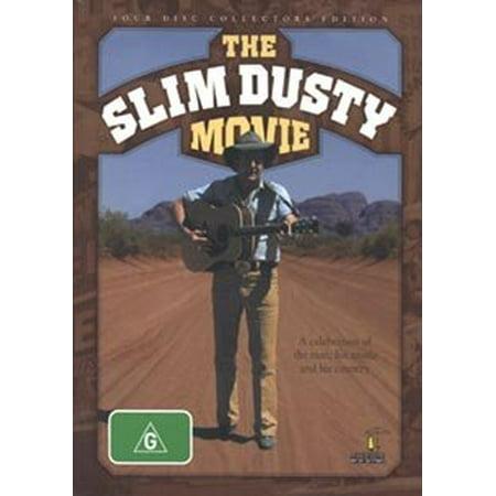 The Slim Dusty Movie [ NON-USA FORMAT, PAL, Reg 0 Import - Australia ]
