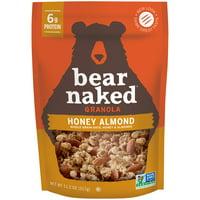 Bear Naked, Granola, Honey Almond, 11.2 oz
