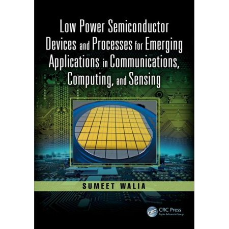 Emerging Female System (Low Power Semiconductor Devices and Processes for Emerging Applications in Communications, Computing, and)