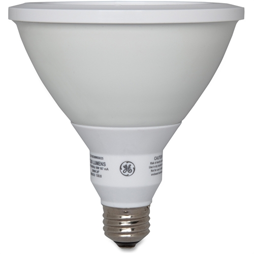 GE 18-watt LED PAR38 Bulb 90154