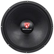 "Rockville 15"" Replacement Driver/Speaker For 1 Yamaha Club V Series Woofer S215V"