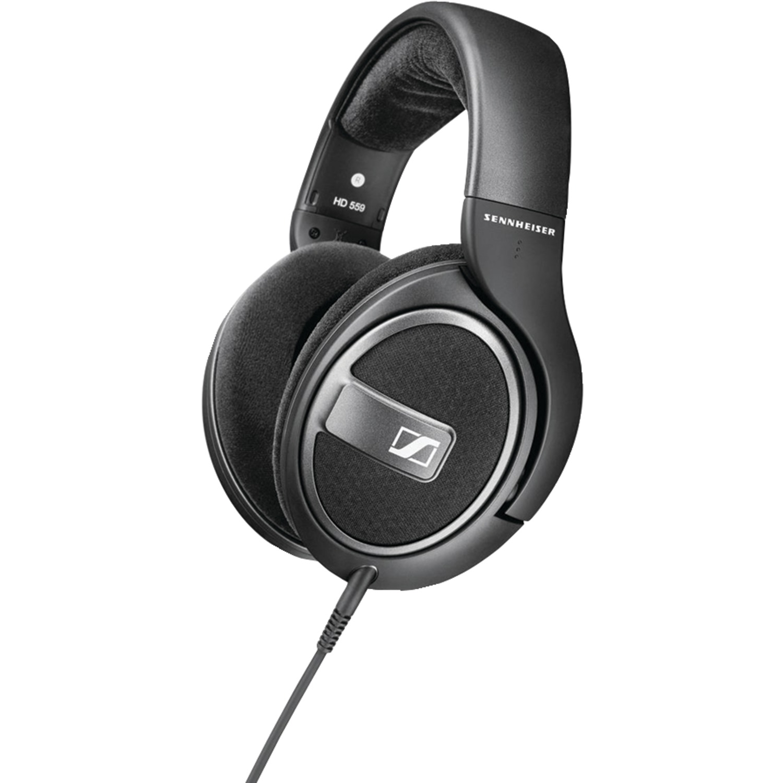 Sennheiser 506828 HD 559 Over-Ear Headphones