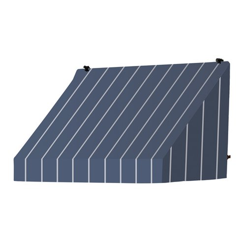 IDM Worldwide Awnings in a Box™ Classic  4 ft. W x 2 ft. D Retractable Window Awning