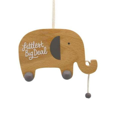 Hallmark Baby Elephant Hanging Ornament