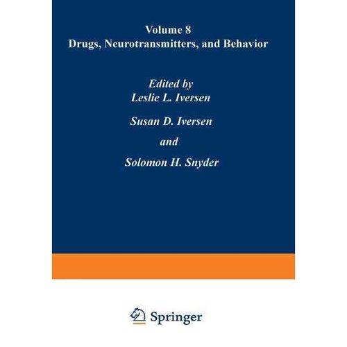 Drugs, Neurotransmitters, and Behavior