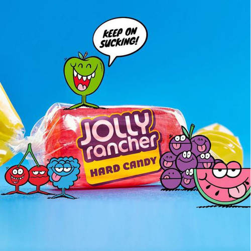 Jolly Rancher Candy Collection
