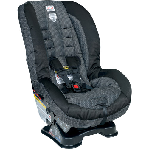 Britax Roundabout 50 Classic Convertible Car Seat, Charcoal