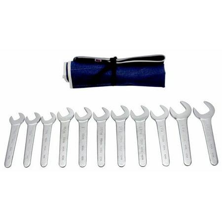 Martin Sprocket & Gear  FMT-SW11K Wrench Set (Best Socket And Wrench Set)