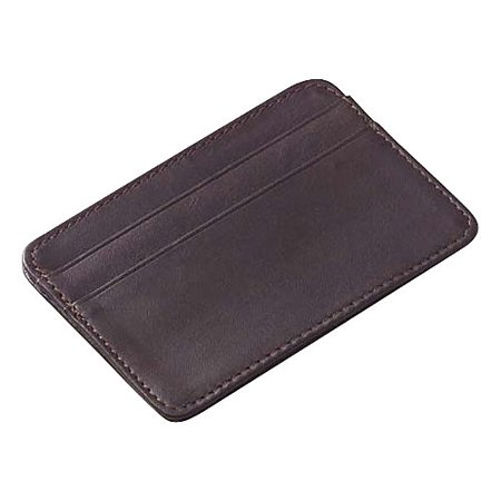 Clava Slim Two Pocket Business Card Case ()