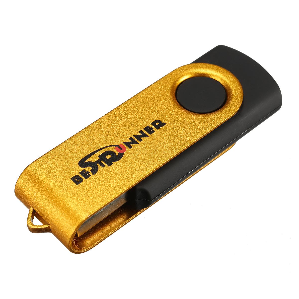 BESTRUNNER 32GB 32G 3.0 Super Fast Flash Memory Drive Thumb Pen Stick Loptop Desktop
