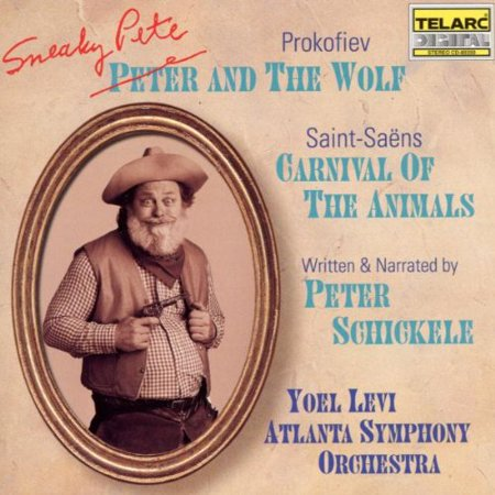 Sneaky Pete Steel Joint (Sneaky Pete & the Wolf)