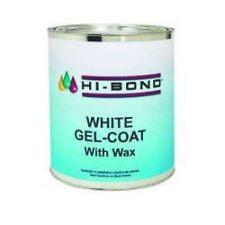 WHITE GEL COAT WITH WAX PT - Gel Coat Wax