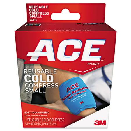 ACE Reusable Cold Compress, 5 x 10 3/4