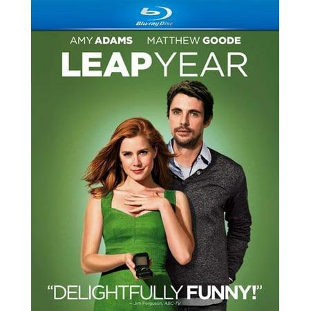 Leap Year  Blu Ray