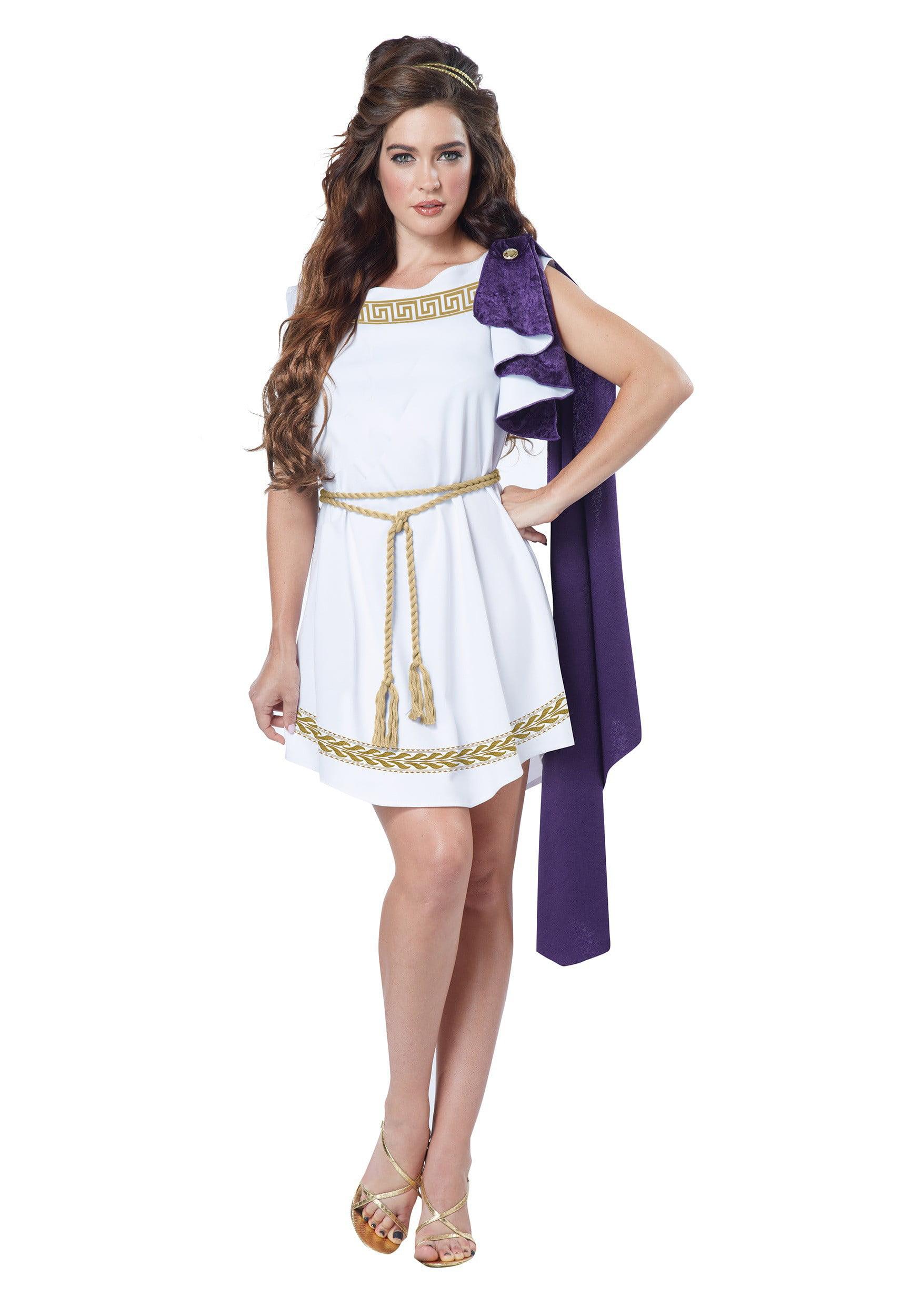 Одежда гречанки картинки