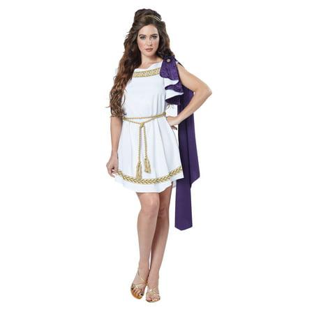 Women's Grecian Dress](Grecian Women)