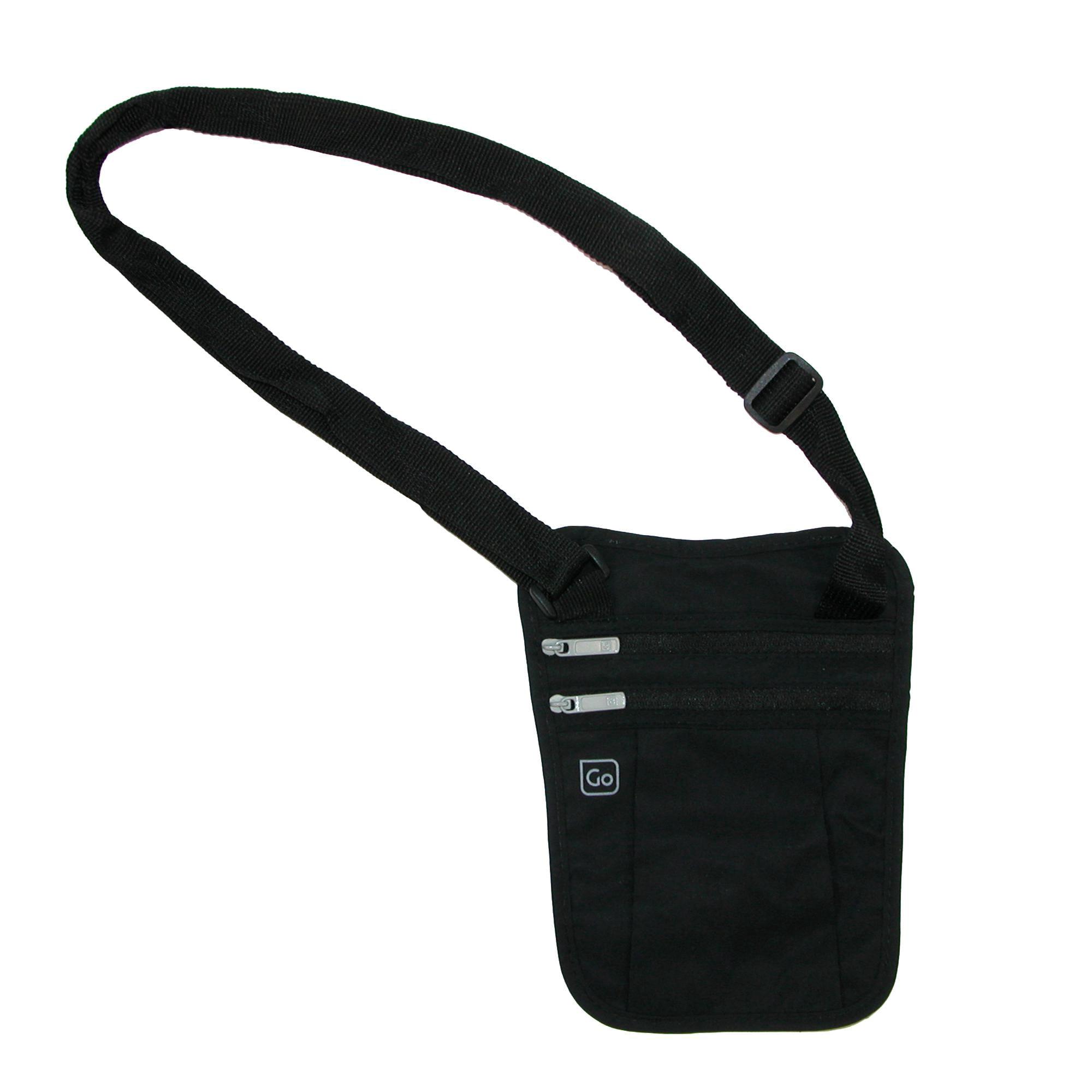 9ca813a608aa Go Travel Travel Security Undergarment Shoulder Wallet   Walmart Canada
