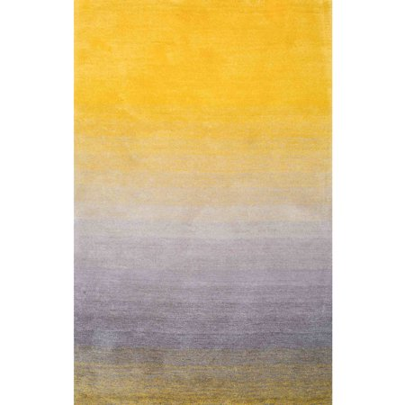 - nuLOOM Hand Tufted Ombre Shag Area Rug or Runner