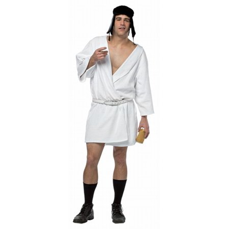 99ae24fa6477d Christmas Vacation Adult Cousin Eddie Costume - Walmart.com