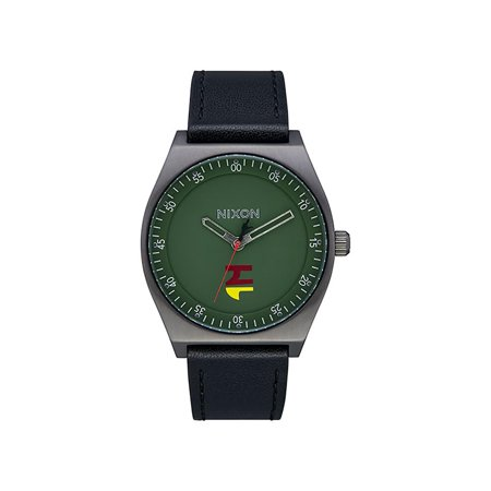 Star Wars General Leia Organa Nixon Watch | Exclusive Battle For Endor Design ()