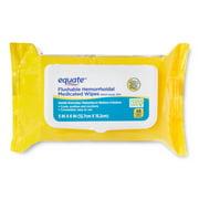 Equate Hemorrhoidal Wipe 48ct