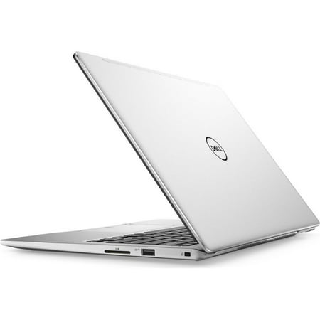 Dell Inspiron 15 7000 Laptop, i7570-7224SLV, 15.6'' FHD, Intel Core i7-8550U, 8GB 2400MHz DDR4, 1 TB 5400 RPM Hybrid, NVIDIA GeForce MX130, Windows