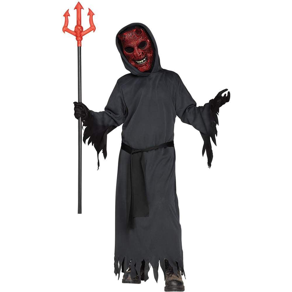 Smoldering Devil Child Costume