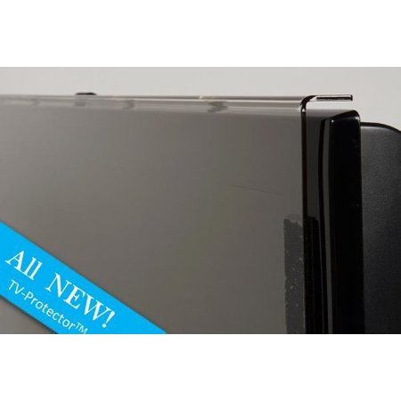39 - 40 inch TV-ProtectorTM TV Screen Protector for LCD, LED and Plasma TVs