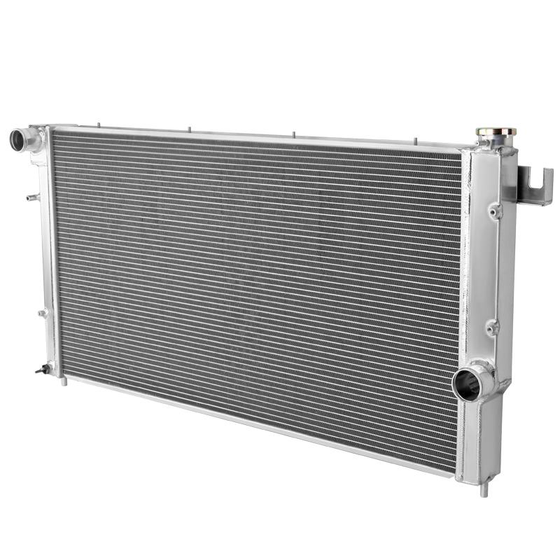 94-02 Dodge Ram 2500 3500 L6 5.9L Turbo Diesel 3 Row Aluminum Cooling Radiator