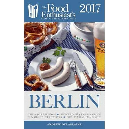 Berlin - 2017 - eBook (Halloween Berlin 2017)