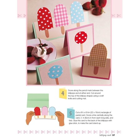 My First Card-Making Book 35 easy-to-make cards for every occasion for children aged 7+ Compiled - image 2 de 3