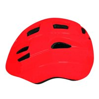 EVO, Thumper Jr, Helmet, Red Stars, 46-52cm