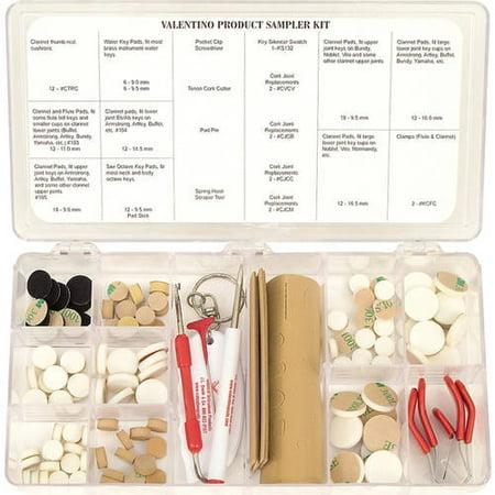 Product Sampler Kit (Valentino Product Sampler Kit )