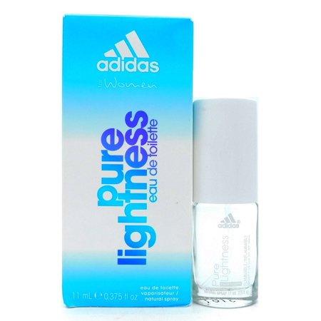adidas for Women Pure Lightness Eau De Toilette .375 Fl Oz.