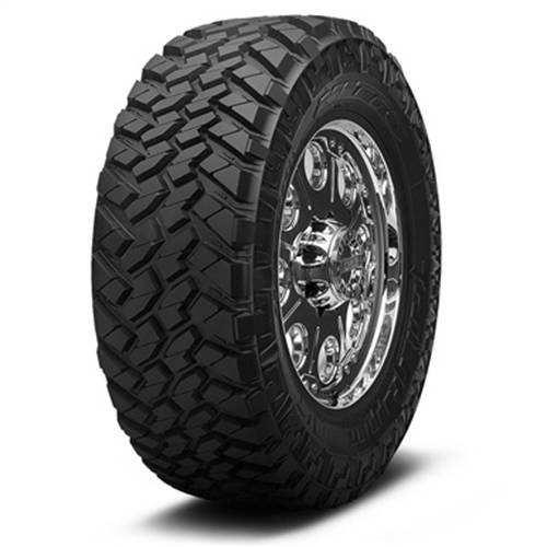 Nitto Trail Grappler M/T Trail Terrain Tire 35X12.50R17/10 121Q