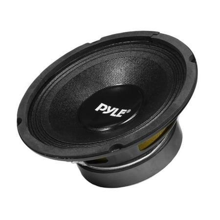 """PylePro - PPA6 - 400 Watt Professional Premium PA 6"""" Woofer"""