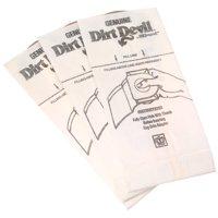 Dirt Devil Type G Handheld Vacuum Bags (3-Pack), 3010347001