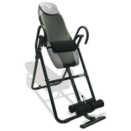 Body Vision Inversion Table with Head Pillow