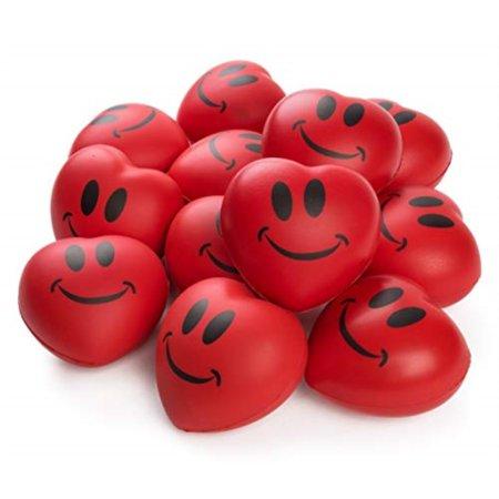 neliblu stress balls - red hearts 3